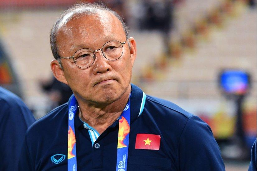 Loạt trận vòng loại World Cup của Việt Nam bị hoãn vô thời hạn