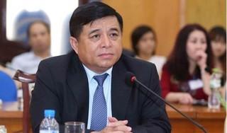 Đoàn công tác của Bộ Kế hoạch - Đầu tư âm tính với Covid-19