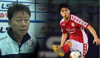 AFC đặt niềm tin vào Công Phượng ở AFC Cup