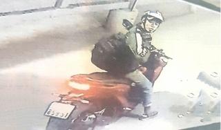 Đặc điểm nhận dạng đối tượng đâm tài xế Grab cướp xe máy
