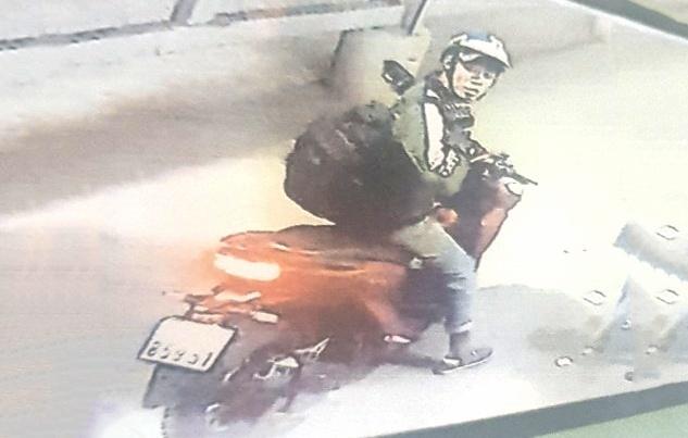 Truy tìm kẻ đâm trọng thương nam tài xế xe ôm cướp xe