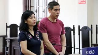 Án tù dành cho người đàn ông từ Nam Định lên Sơn La mua 3 bánh heroin