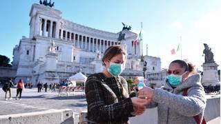Vì sao các ca nhiễm Covid-19 tăng vọt nhanh chóng ở Ý?
