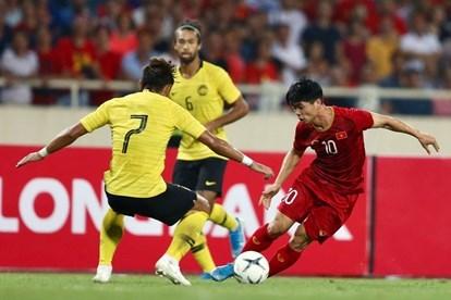 Trận Malaysia gặp Việt Nam vẫn có thể diễn ra