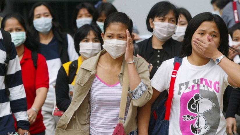 Những việc cần làm ngay khi bị sốt, ho, đau họng, khó thở trong mùa dịch Covid-19