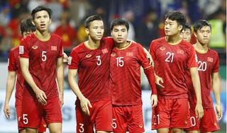 Chuyên gia lo lắng cho tuyển Việt Nam khi các giải đấu bị hoãn