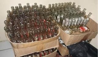 Uống rượu để 'trị' Covid-19, 44 người đàn ông ở Iran tử vong vì ngộ độc