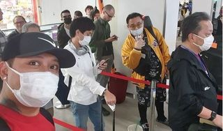 Sau chuyến lưu diễn, Tuấn Hưng tự giác cách ly và khai báo y tế
