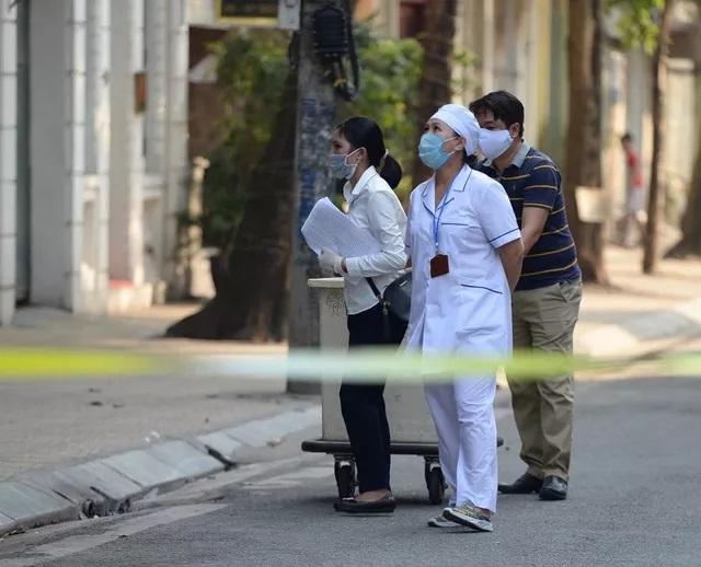 Các ngành, nghề tại Việt Nam có nguy cơ lây nhiễm Covid-19 cao