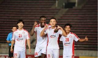 Đồng đội Công Phượng có cơ hội lớn khoác áo tuyển Việt Nam