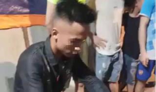 Gặp bé gái quen qua mạng, thanh niên ở Thanh Hóa bị tố bắt cóc trẻ em