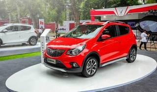 Mẫu xe cỡ nhỏ nào sẽ 'khuynh đảo' thị trường Việt năm 2020?