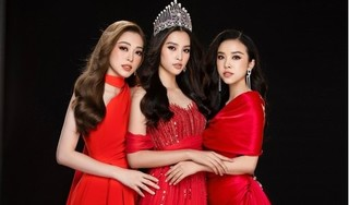 Cuộc thi Hoa hậu Việt Nam bị lùi ngày tổ chức vì dịch Covid-19