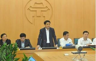 Hà Nội hỗ trợ 100.000 đồng/ngày cho trường hợp bị cách ly phòng chống Covid-19