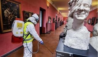 Italy tiếp tục ghi nhận số ca tử vong do Covid-19 cao kỷ lục