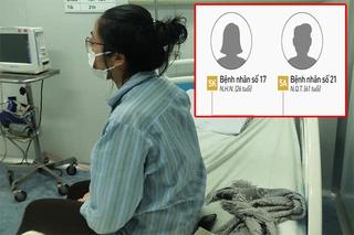 Điều bất ngờ về hai hộ chiếu của nữ 'bệnh nhân số 17' khi nhập cảnh Việt Nam