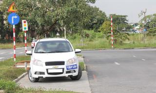 Sở GTVT TP HCM nói gì về 83 giáo viên dạy lái xe dùng bằng giả?