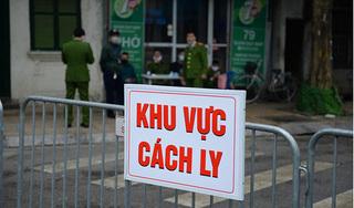 Ca nhiễm Covid-19 thứ 39 tại Hà Nội đã tiếp xúc gần với 66 người