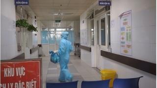 Bộ Y tế công bố thêm 5 ca nhiễm Covid-19 ở Bình Thuận