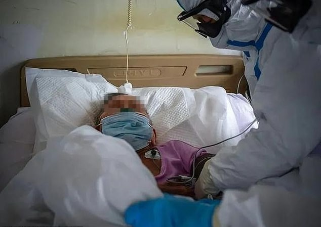 Kỳ tích cụ bà 103 tuổi chiến thắng Covid-19 chỉ sau 6 ngày điều trị