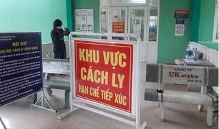 Kết quả xét nghiệm virus của 71 người tiếp xúc gần với nhân viên Điện máy Xanh nhiễm Covid-19