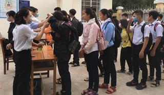 Dịch Covid-19 diễn biến phức tạp, nhiều địa phương cho học sinh nghỉ học hết tháng 3