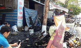 Nghi vấn chồng đốt nhà khiến vợ và hai con tử vong thương tâm