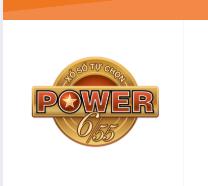 Kết quả xổ số VIETLOTT POWER 6/55 hôm nay thứ 5 ngày 12/3/2020
