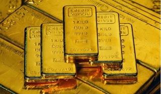 Giá vàng hôm nay 13/3/2020: Giá vàng lao dốc, giảm khoảng 50 USD/ounce