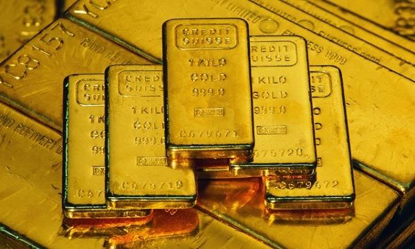 Giá vàng trong nước hôm nay 13/3:
