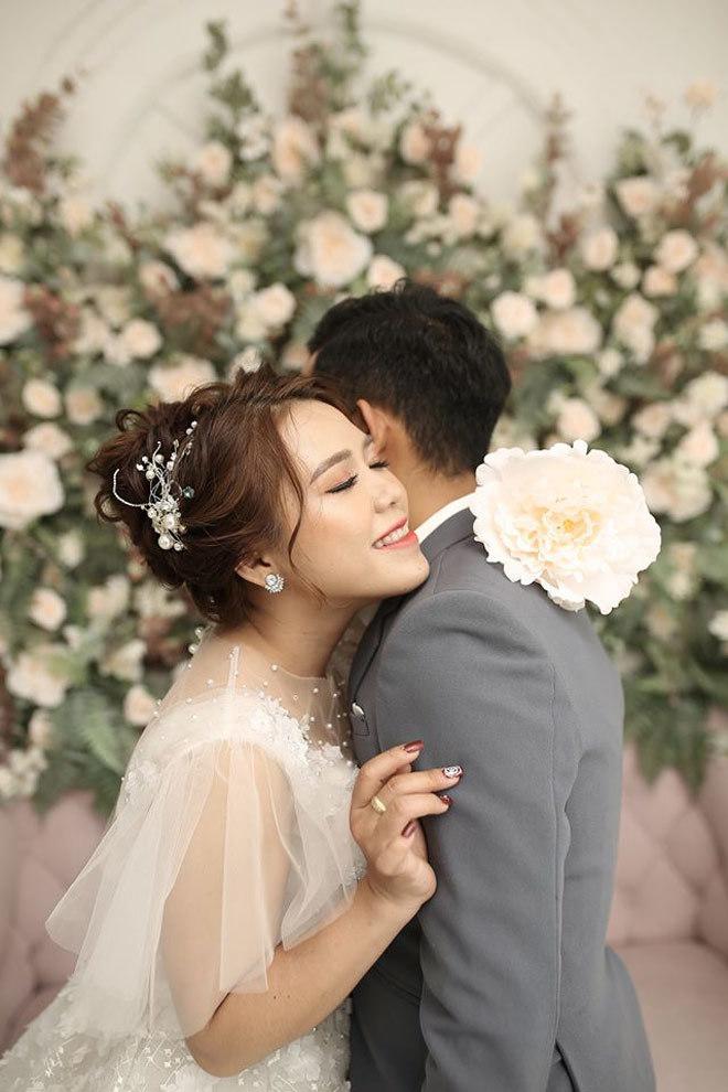 Cặp đôi Bình Thuận vẫn hoãn cưới vì dịch Covid-19