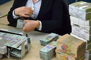 Phòng chống Covid-19, Ngân hàng Nhà nước đề nghị khử khuẩn tiền cũ