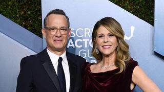 Vợ chồng ngôi sao Hollywood Tom Hanks dương tính với Covid-19 nổi tiếng thế nào?