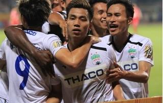 BLV Quang Huy chỉ ra yếu tố giúp HAGL thành công ở mùa giải năm nay