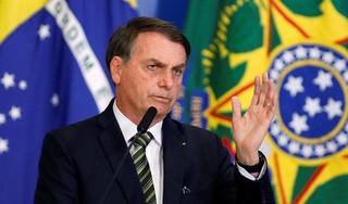 Tổng thống Brazil được xét nghiệm virus corona sau khi tiếp xúc với một quan chức mắc Covid-19