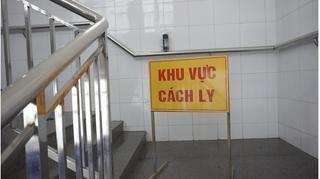 Việt Nam có ca nhiễm Covid-19 mới, là hành khách trên chuyến bay VN54