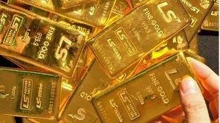 Giá vàng hôm nay 15/3/2020: Giảm phiên thứ 4 liên tiếp, mất hơn 9%