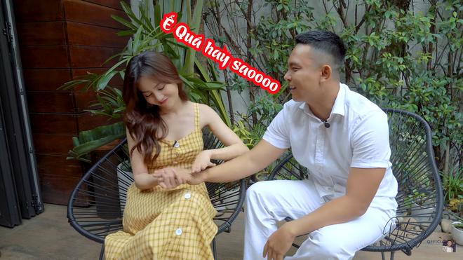 Ninh Dương Lan Ngọc câm nín khi bị nhà thiết kế nổi tiếng 'bóc mẽ' chuyện hủy show