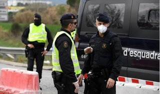 Tây Ban Nha thành tâm dịch mới ở châu Âu, chuẩn bị phong toả toàn quốc