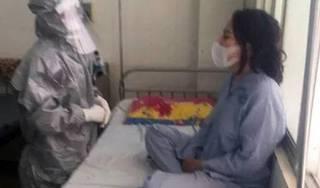 Bác tin bệnh nhân thứ 34 đập phá đồ đạc, trốn khỏi bệnh viện