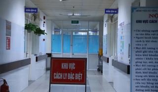Ca nhiễm Covid-19 thứ 57 tại Việt Nam là khách du lịch người Anh