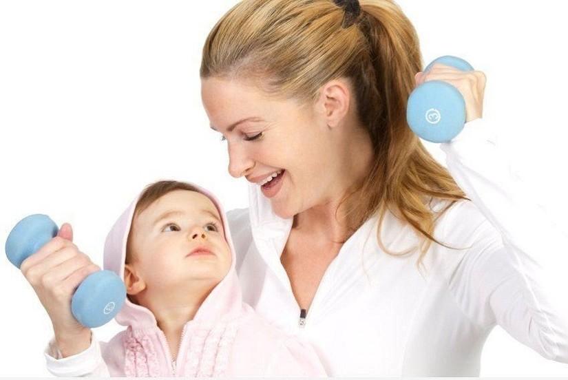 cách cân bằng nội tiết tố nữ sau sinh
