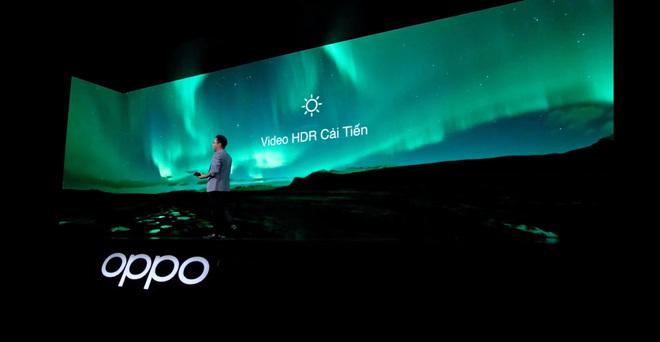 Ra mắt OPPO Find X2 - Smart Phone 5G đầu tiên ra mắt tại Việt Nam