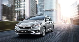 Honda City 2020 lộ hình ảnh chi tiết, đếm ngược giờ ra mắt