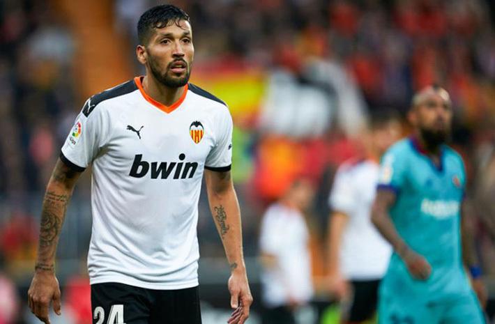 Valencia đã có 5 trường hợp nhiễm Covid-19