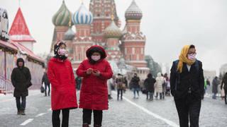 Nhiều nước trên thế giới gấp rút 'đóng cửa' vì dịch Covid-19