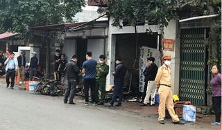 Cháy nhà lúc nửa đêm, 3 người trong một gia đình tử vong