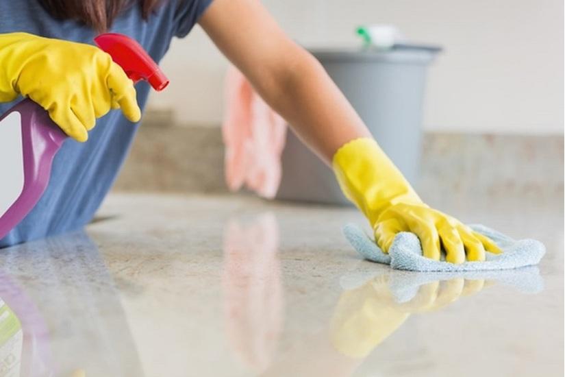 3 Giải pháp khử khuẩn tại nhà ở và nơi làm việc hiệu quả thời Covid-19
