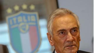 Liên đoàn bóng đá Ý đề nghị UEFA hoãn EURO 2020
