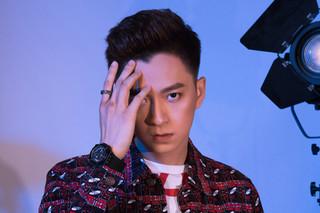 Ngô Kiến Huy lên tiếng khi ca khúc 'Lỗi của anh' được cho là viết về Khổng Tú Quỳnh